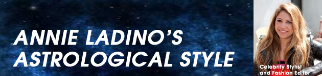 Annie Ladino on Astrological Style: The Virgo