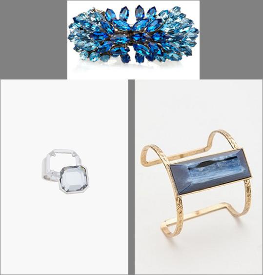 Virgo style: The Sapphire