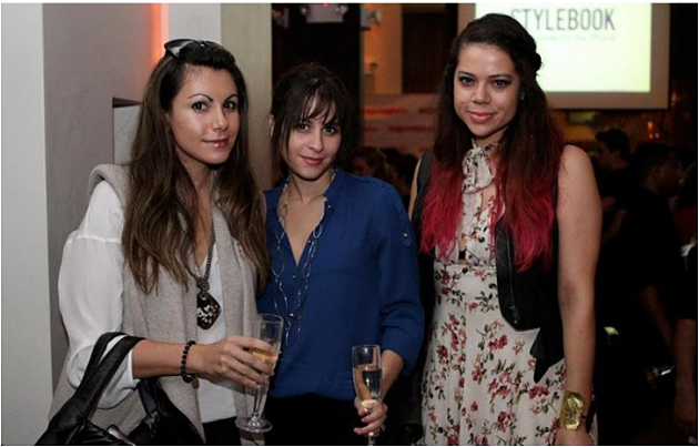 New York Fashion Week: Blogger's Night Out