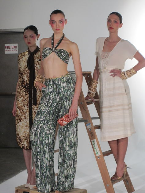 Fashion Week: Days 4 and 5 with Annie Ladino