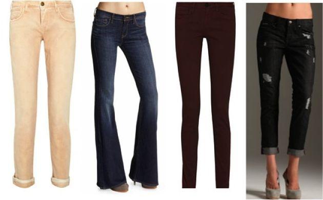 US Open jeans