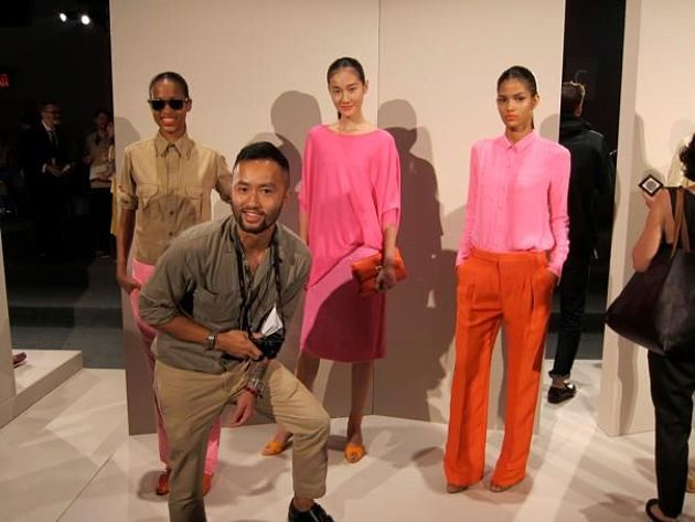 Shop It To Me covers New York Fashion Week