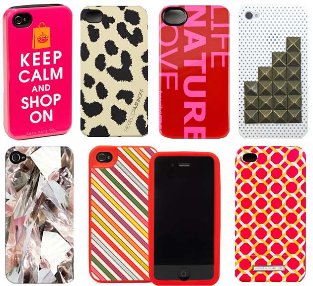 Move Over iPhone...It's All About the Case!