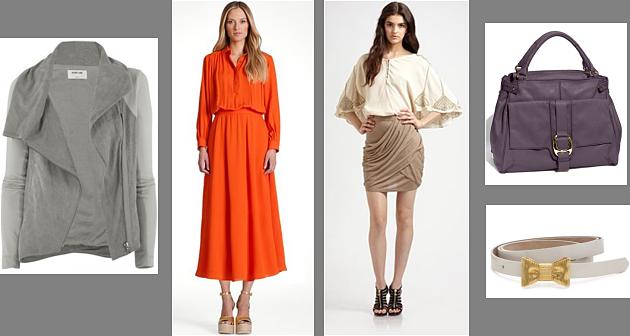 Jenn Falik's style picks