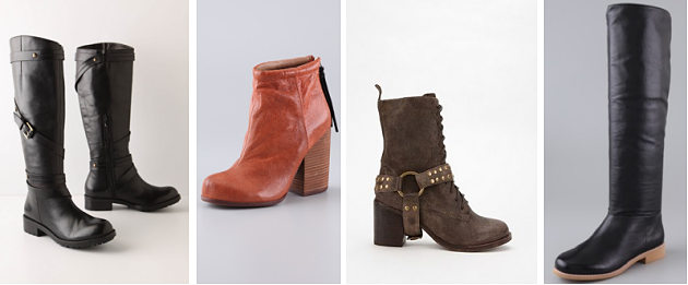 TYT Giveaway: Win a New Pair of Boots!