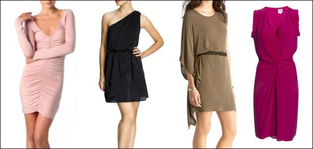 Sassy Date Night Dresses
