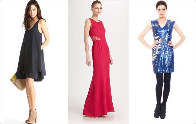 Rachel Rachel Roy, BCBGMAXAZRIA, French Connection Dresses