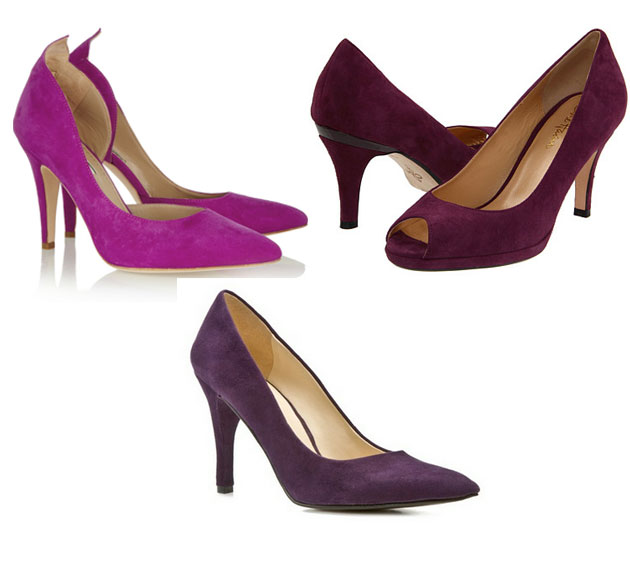 KathrynEisman<em>purple</em>shoes