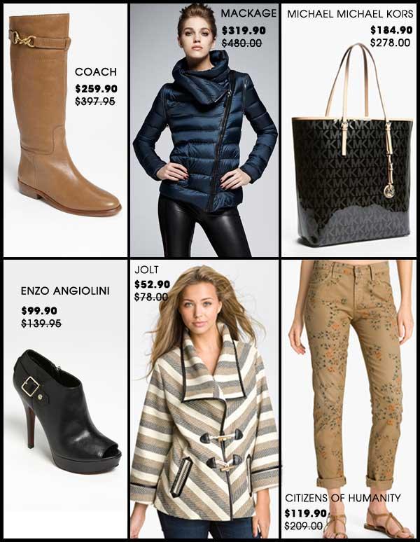 Shop It To Me picks
