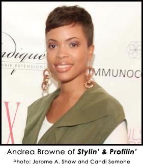 Andrea Browne