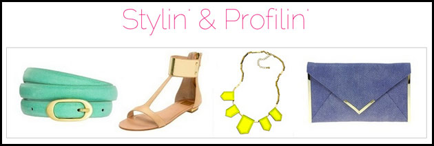 Trendsetter Spotlight on Stylin' & Profilin'