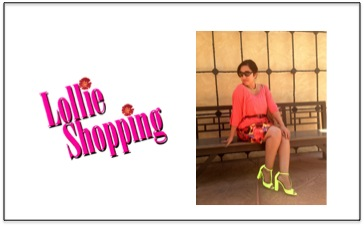 Trendsetter Spotlight on Lollie Shopping