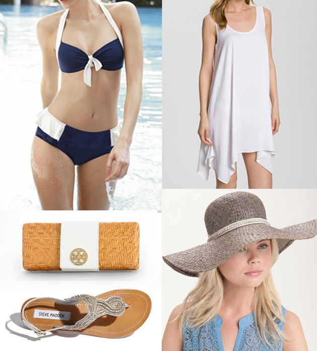 Swimwear items from Shop It To Me