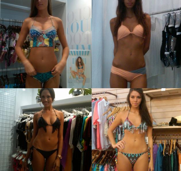2012 swimwear trends