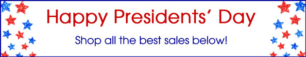 The Ultimate Presidents' Day Sale Guide
