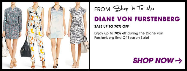 DVF Sale