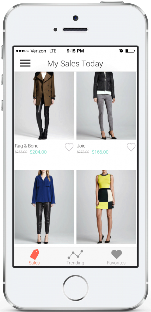 Get What You Love Faster with Shop It To Me's New iPhone App