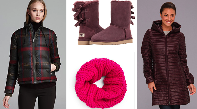 Cold-Weather Brands to Beat the Polar Vortex