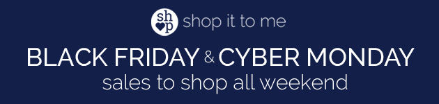 The Ultimate Black Friday & Cyber Monday Sale Guide