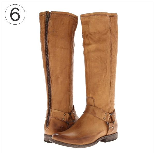 frye boots - new markdowns