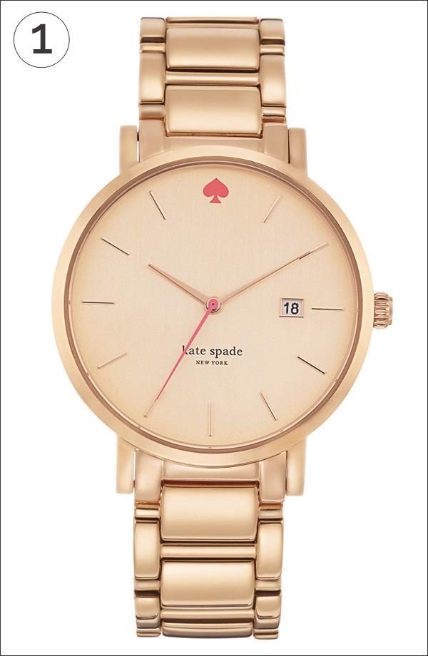 kate spade new york watch - new markdowns