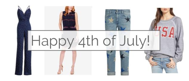 What to Wear on July Fourth
