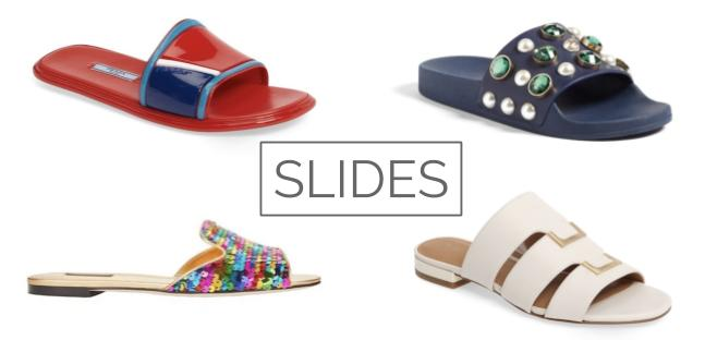Trends for 2017: The Summer of the Slide