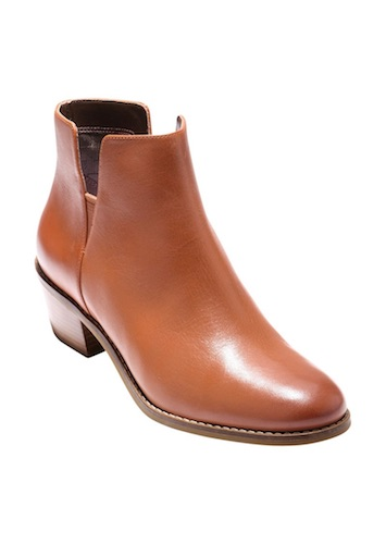 Cole Haan Abbot Ankle Boots