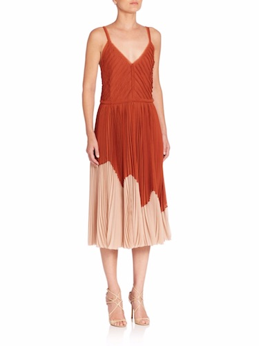 Jason Wu Cocktail Dress
