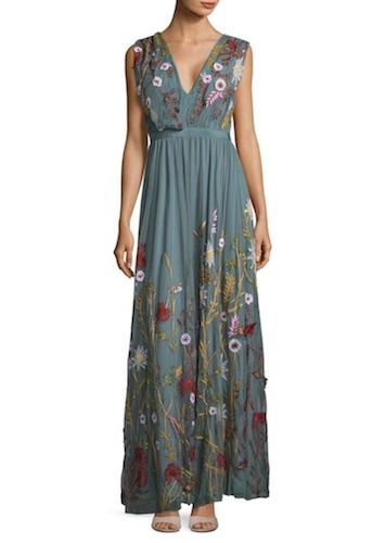 Alice Olivia Merrill Dress