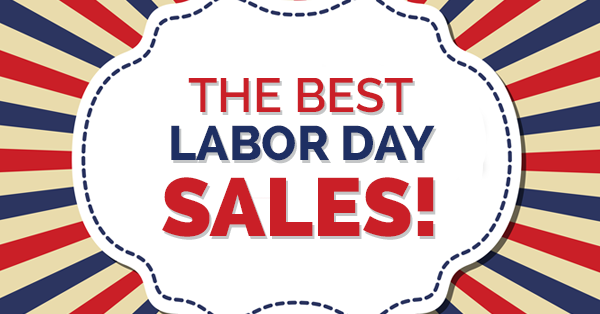 The Best Labor Day Sales of 2017