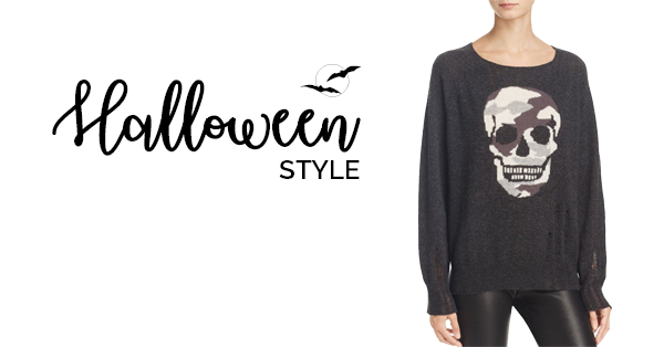 How to Stay Stylish (And Spooky) This Halloween