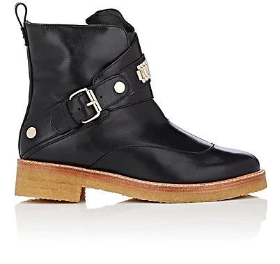 Lanvin-boot