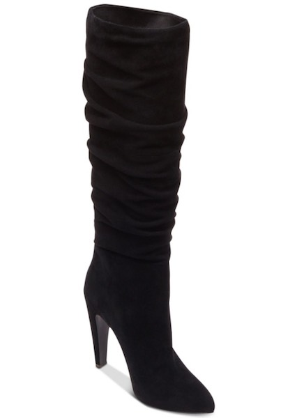 Steve Madden Slouchy Boots