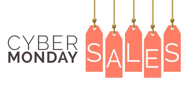 Cyber Monday 2017 Fashion Sales