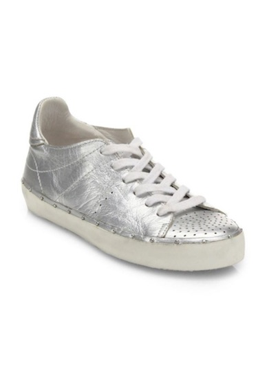 Rebecca Minkoff Michell Metallic Sneakers
