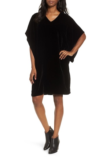 Eileen Fisher Relaxed Kimono Dress