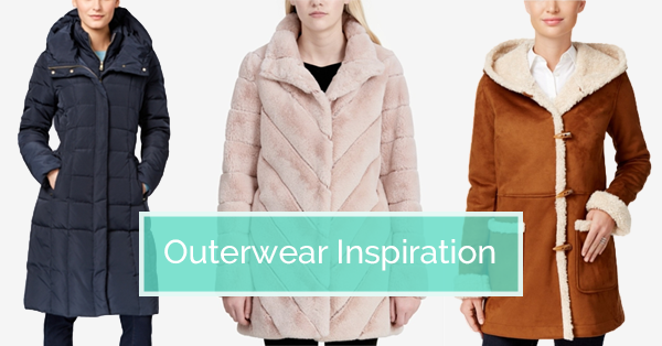 Winter Outerwear Inspiration