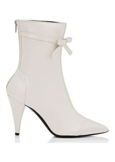 Philosophy Serafini Leather Ankle Boots