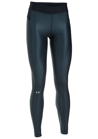 Metallic HeatGear® Leggings