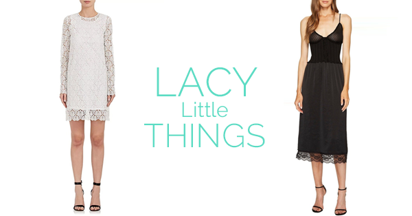 Lacy Little Things