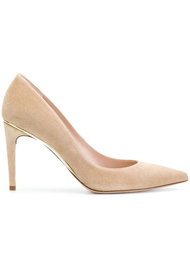 Legend Pumps nude
