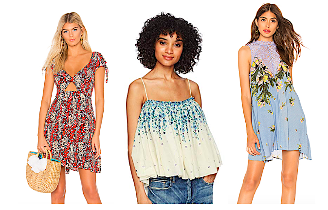 42b7ff576c The Top 5 Affordable Bohemian Clothing Brands