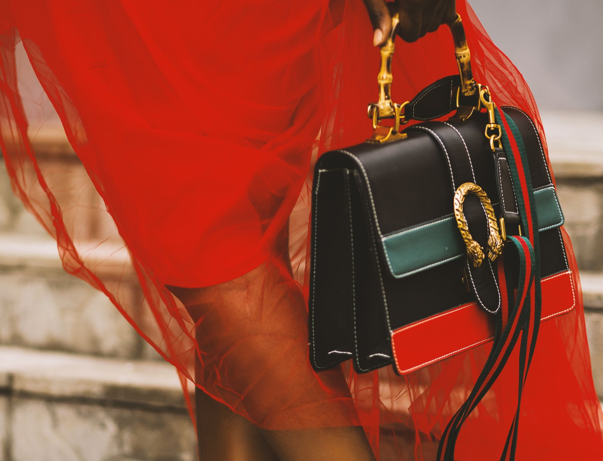 How to Nail Your First Designer Handbag Sale