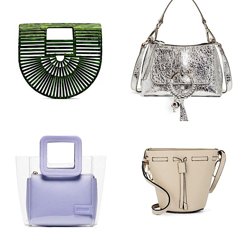 The Mini Bags You Need For Spring