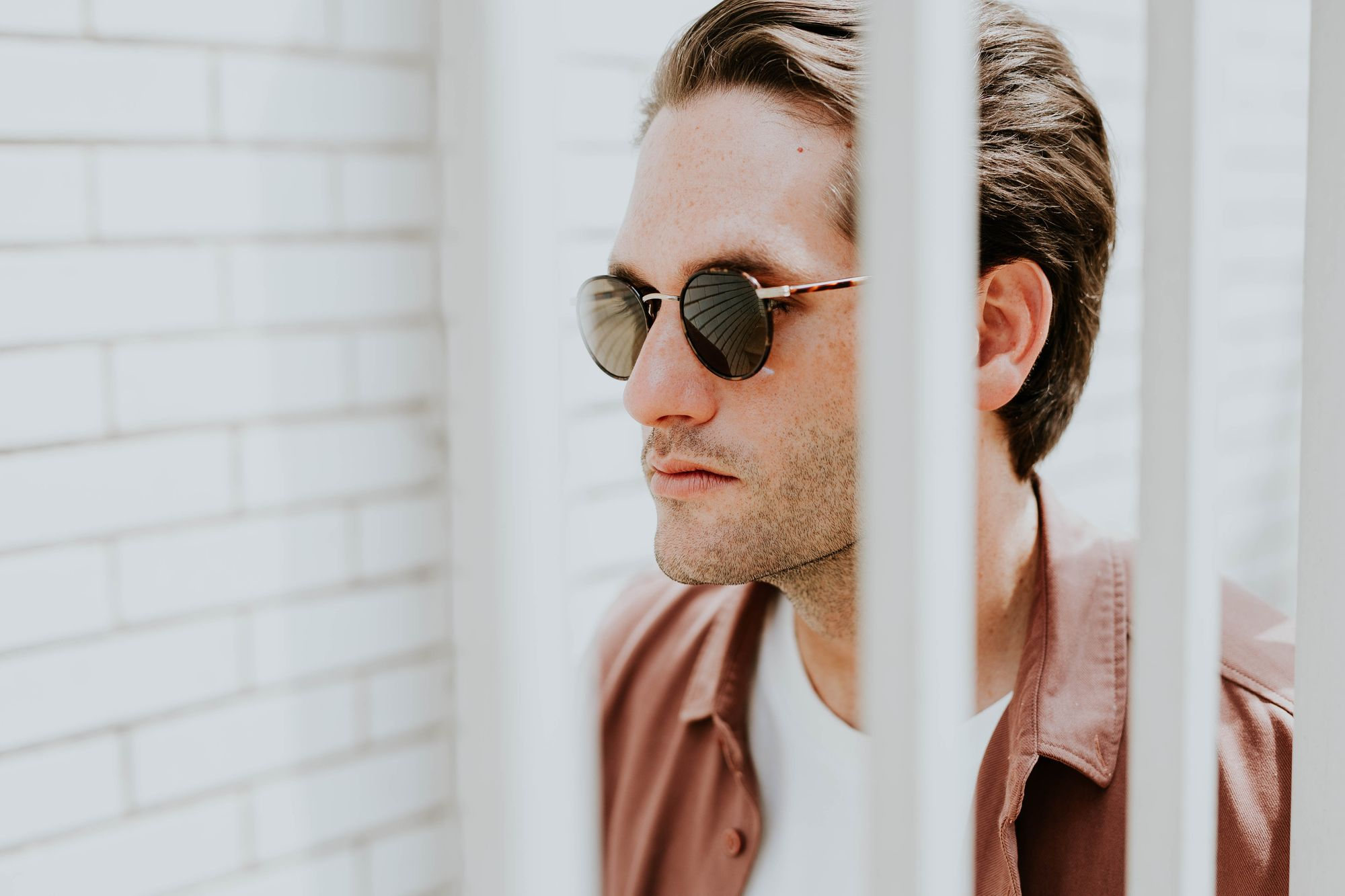 Best Sunglass Brands For Men