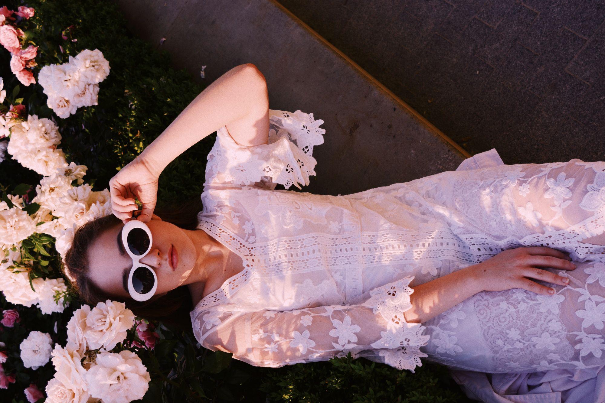 Bridal Shower Dresses For The Bride