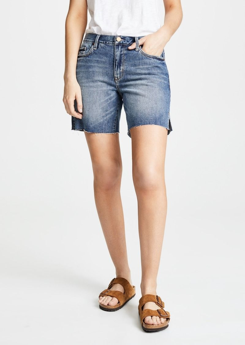 06f109e7e6 The Denim Shorts That Look Good On Everyone