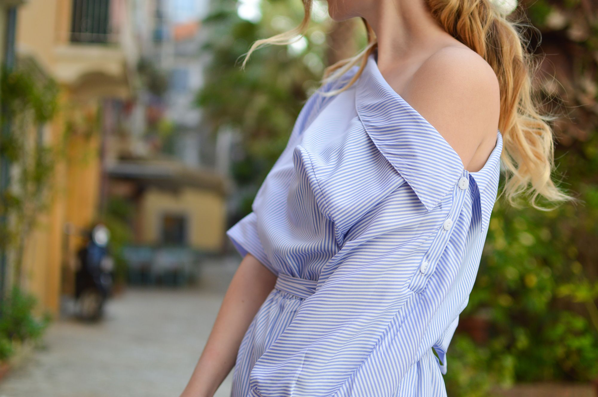 The One Shoulder Tops You Haven't Seen Yet