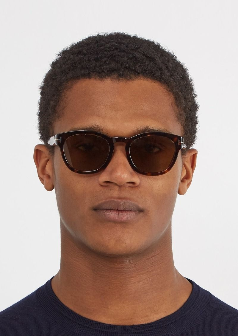 c342ceab9d These classic  indiana  Tom Ford grey aviator style sunglasses